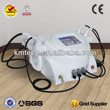 Cavitation body vacuum suction machine with USB update system
