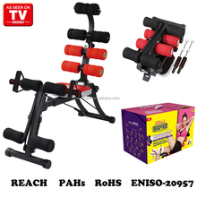 Factory direct sale LEISHEN Names of exercise machines with low price
