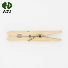 wooden clothes pegs/pins made in China