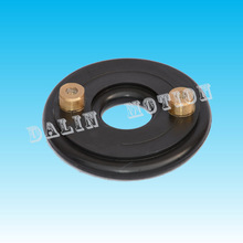 low inertia air tube disc Clutches and Brakes