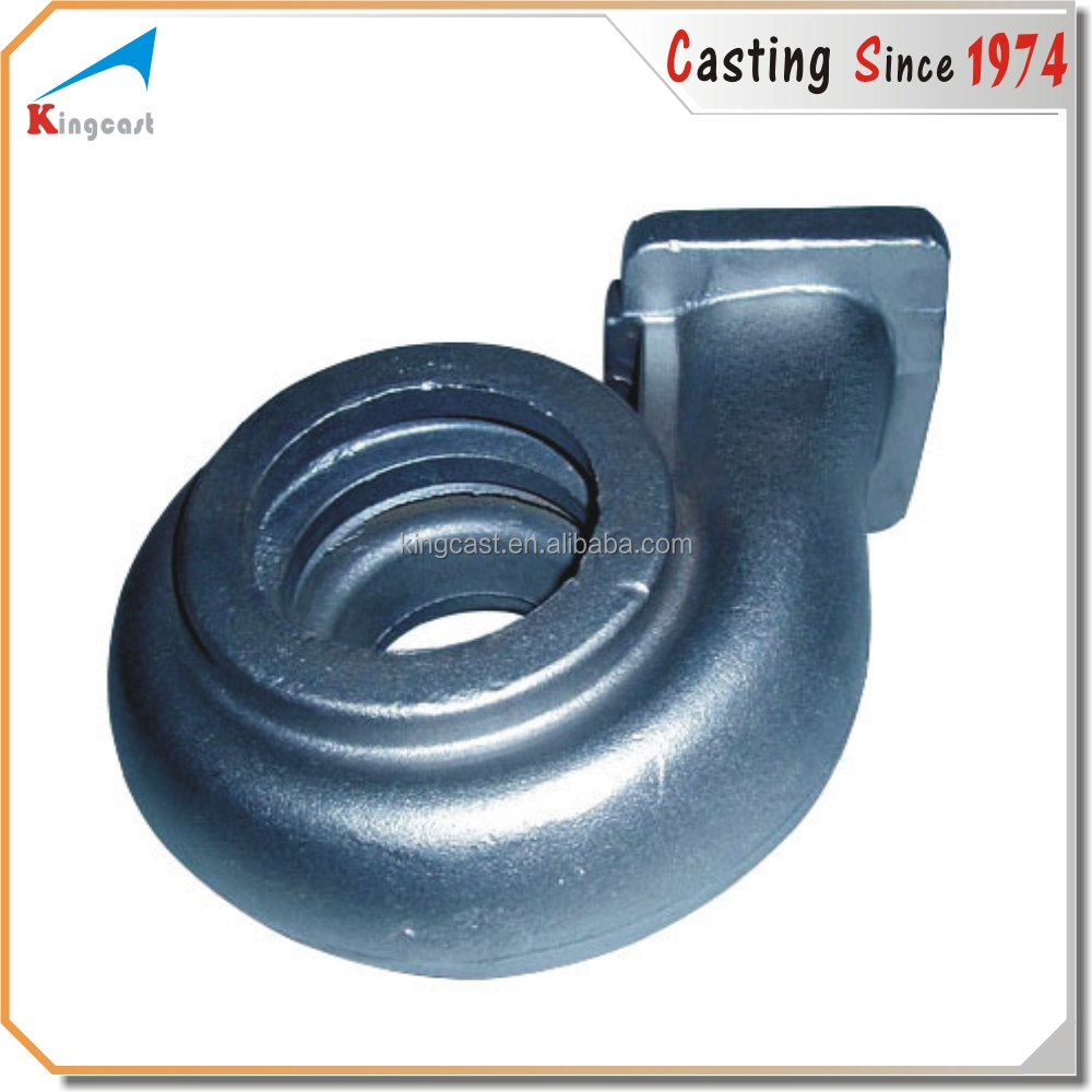 OEM foundry customized manufacture foundry cast farm water pump