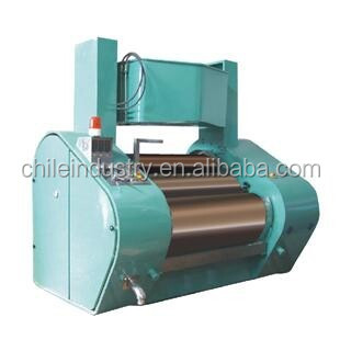Three roll Mill(UV Ink Mill)