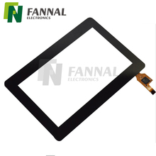 "High quality lcd 7"" 1280x800 capacitive touch screen panel module"