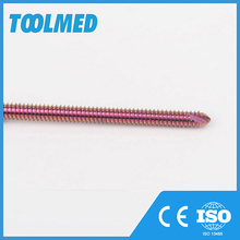 Comfortable new design screws orthopedic implant medical device