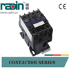 China Manufacture High Quality 3 Phase Magnetic AC Contactor