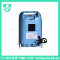 FY- 5BW Medical Portable Oxygen Concentrator Electric Oxygen Concentrator Supplies