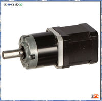 planetary gear stepper motor NEMA 17 42MM gear head OD42