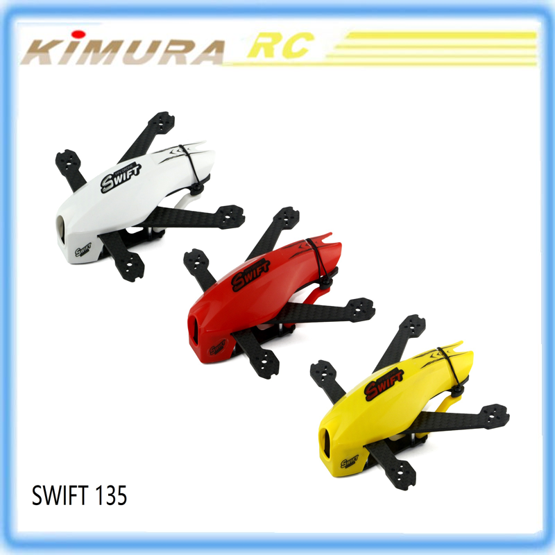 SWIFT 135 Kingkong KIT spare parts for Racing FPV Quadcopter