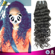 JP Hair Virgin Malaysian Jerry Curl Braiding Human Hair