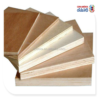 18mm white high gloss melamine mdf for wardrobe carcass ,walnut melamine mdf board