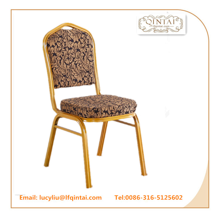 wholesale cheap stacking hotel used wedding banquet chairs for rental