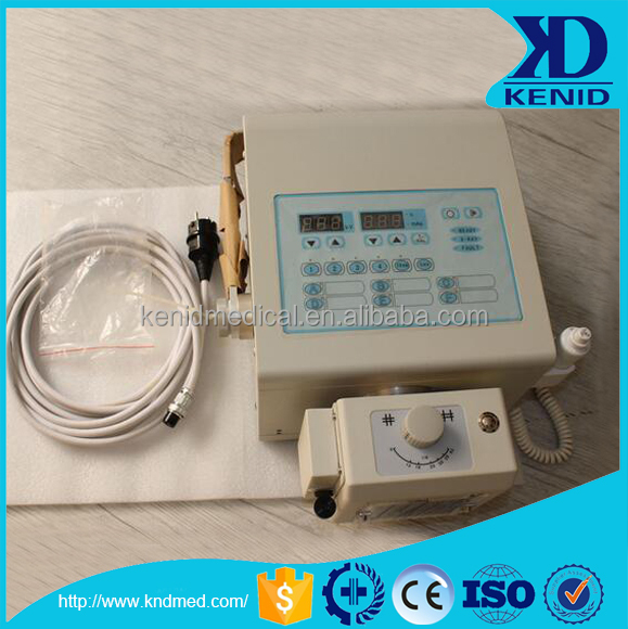 Veterinary Flat Panel Detector DR