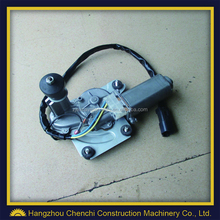 DH200-7 excavaor electrical parts wiper motor 538-00009
