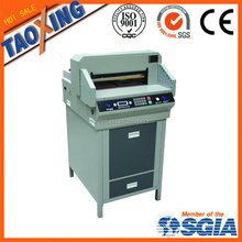 4606HD factory directly polar paper cutting machine