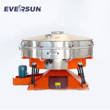 Manufacturer best selling tumbler coal vibrating screen sieve