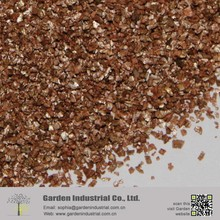 Light Weight Hydroponic Expanded Vermiculite Growing Medium