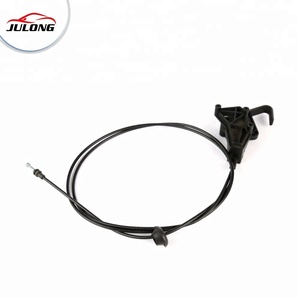 Chinese High Strength Auto carburetor throttle cable