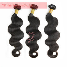 hot selling cheap price 10 inch body wave trio brazilian dhairboutique brazilian human hair