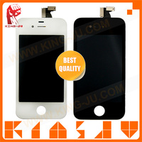 Smart Phone Spare Parts for iPhone 4s LCD, Repair Part LCD Screen for iPhone 4s