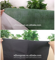 High quality breathable waterproof membrane / synthetic roofing felt/ roofing underlayment