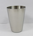 2oz Stainless steel shooter glass