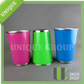 16oz Stainless Steel Beer Cups Tumblers and Pints