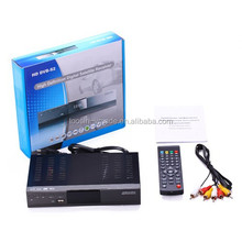 Digital Satellite Receiver with Biss DVB-S2 android smart tv receiver box with biss and cccam