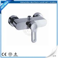 Widely Use Constant Temperature Shower Faucet