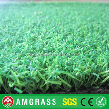 AMGRASS High quality PA material Nylon artificial carpet grass for mini golf and landscaping