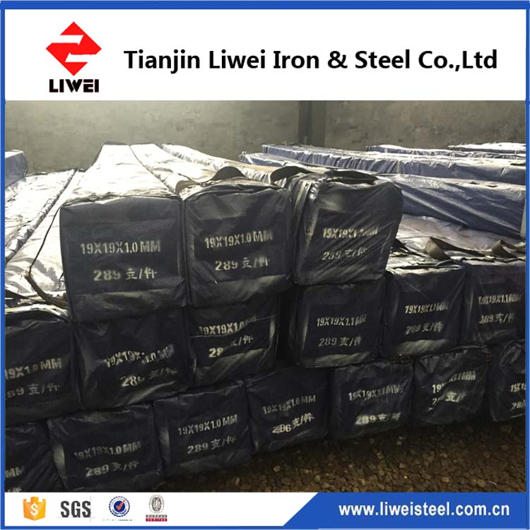 ssaw semi hard steel tube 100x100 hollow section sizes