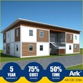 Ark Flatpack Long Lifespan Top Quality Good Price kindergarten