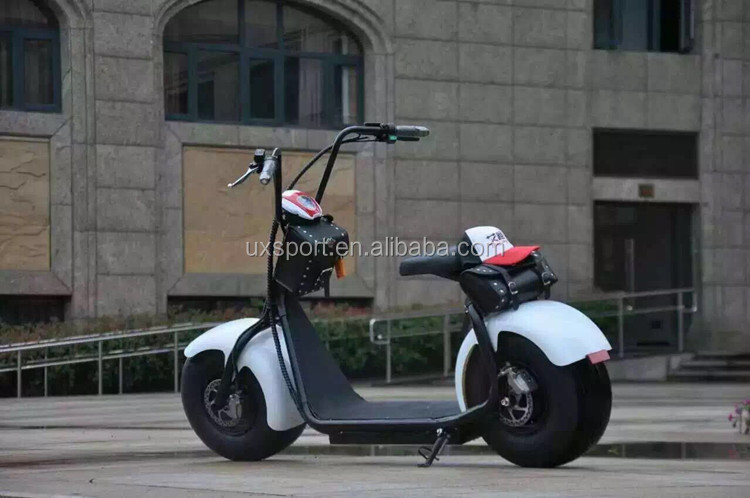 2016 new design and fasional 5000 watts electric motor scooter
