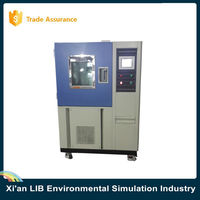Humidity Climatic Test Machine Environmental Simulation Chamber