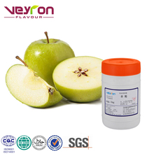 Veyron Brand High Quality Cookies and Cake Usage Essence Powder Flavour Green Apple Flavor