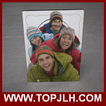 3D Photo Frame for Sublimation Printing