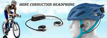 2016 mobile phone bluetooth headset,bone conduction wireless headset for Helmet with heart rate monitor