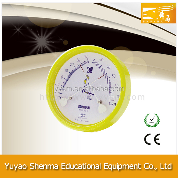 teaching instrument thermometer educational equipment