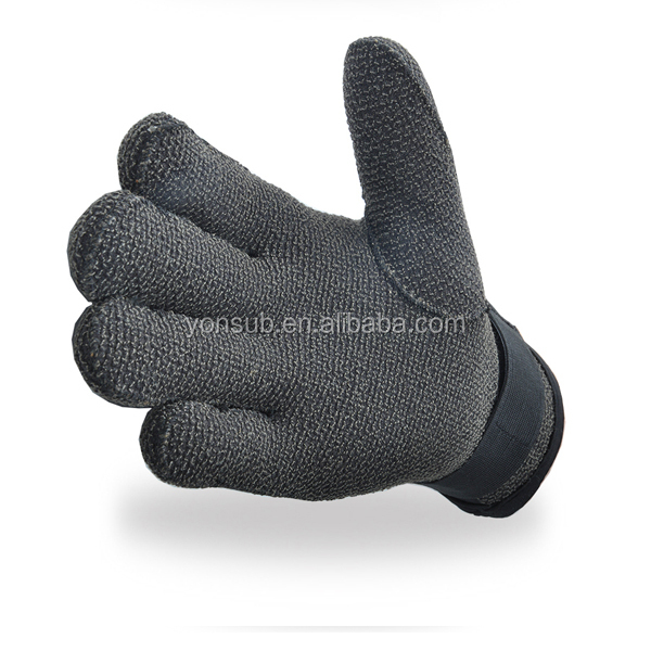 neoprene gloves diving