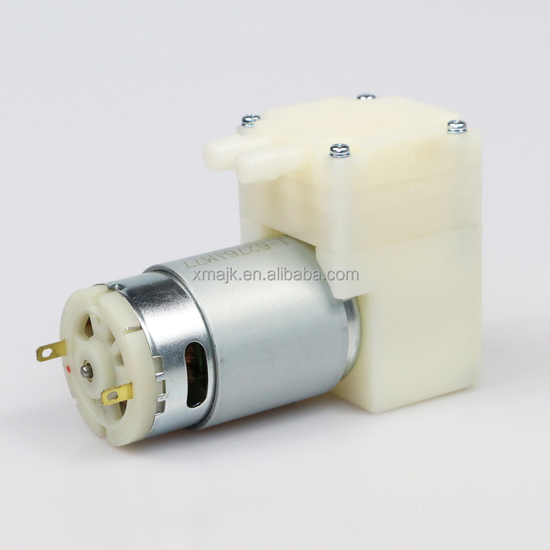 2.0LPM Mini High Pressure Air Small Electric Water Pump