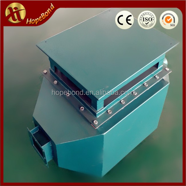50KW air finned tubular duct heater