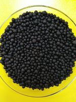 Humic Acid Base Organic Granular fertilizer