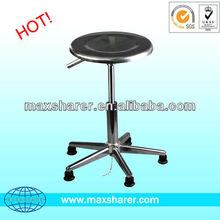Stainless Steel Cleanroom ESD Lab Stool B0323