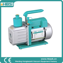 China HBS 2RS-2 oilless mini vacuum air pump