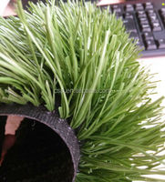 Enviromental Friendly artificial grass for soccer fields/synthetic turf artificial grass