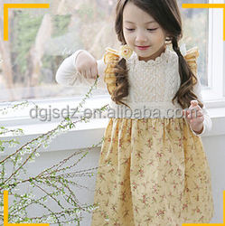 2016 newest kids kurtis for girls baby toddler girl clothing wholesale clothing
