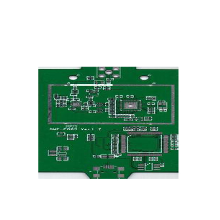 Wholesale custom rigid custom universal pcb board for android radio