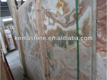 Red Onyx Multi Color Marble