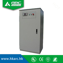 AC automatic SCR controlled non-contact brushless voltage regulator/stabilizer