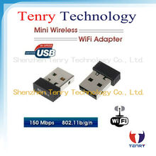 Ralink RT5370 Chipset 150Mbps Mini Wireless USB Adapter/Wifi Dongle