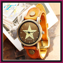 Retro Copper custom watch face factory china